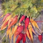 Nadine Johnson - Kara's Carrots