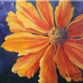 Nadine Johnson - Full Bloom