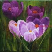 Nadine Johnson - Signs of Spring 2