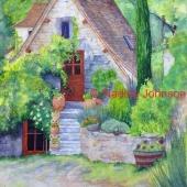 Nadine Johnson - #216 Stone House