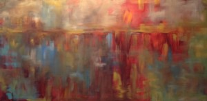 nadine-johnson-driftaway-under-painting