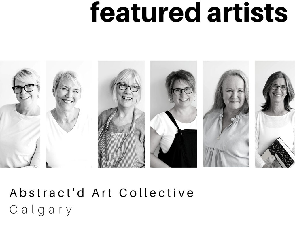 Abstract'd Art collective